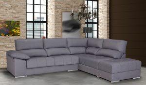Sofá tapizado Canadian, 2