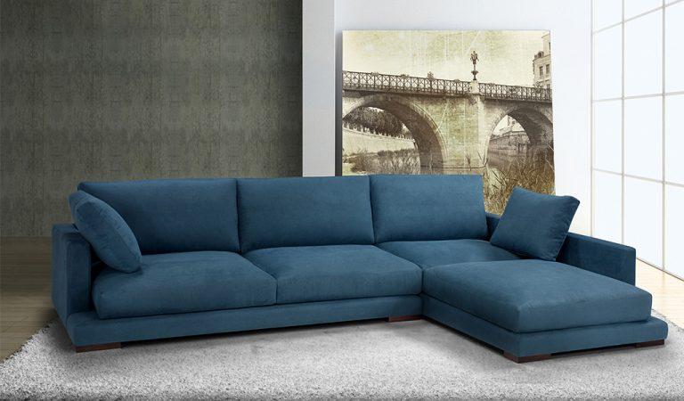 Sofá tapizado Chill out