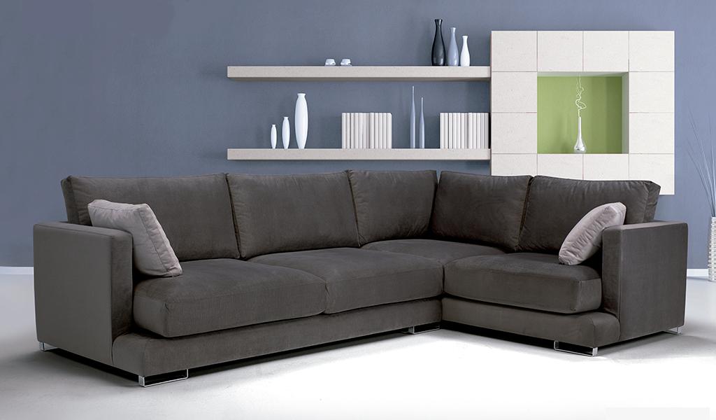Sofá tapizado Cuore 2