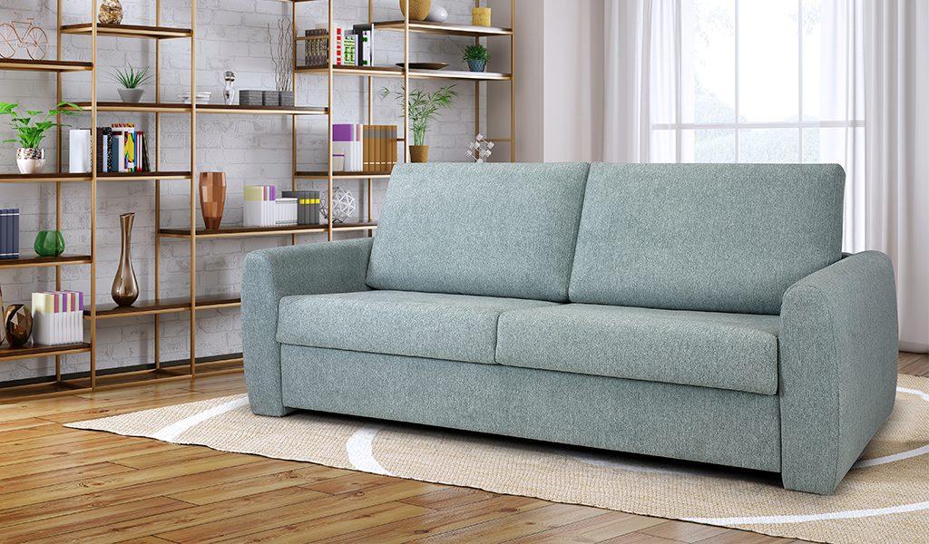 Sofá tapizado Foam