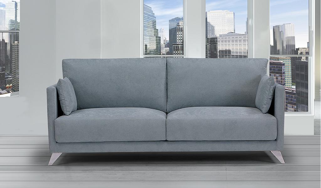 Sofá tapizado Funny, 3