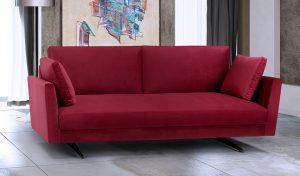 Sofá tapizado Massimo, 3