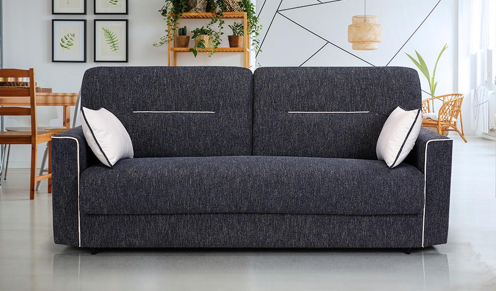 Sofá tapizado Mirr