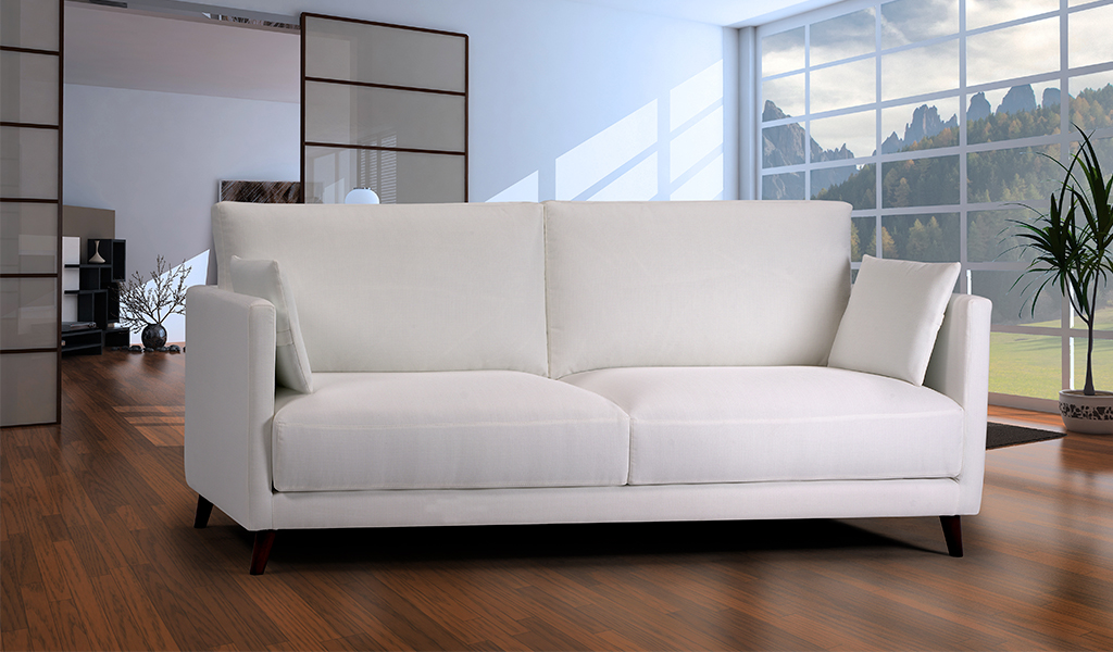 Sofá tapizado Pink 2
