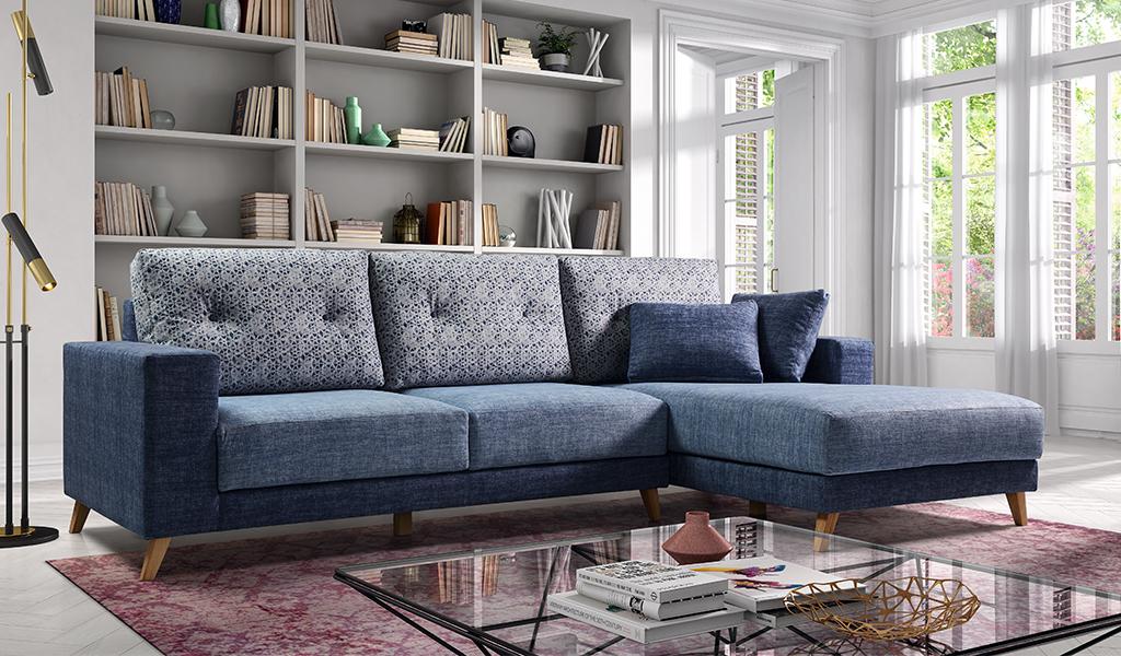 sofá tapizado Start